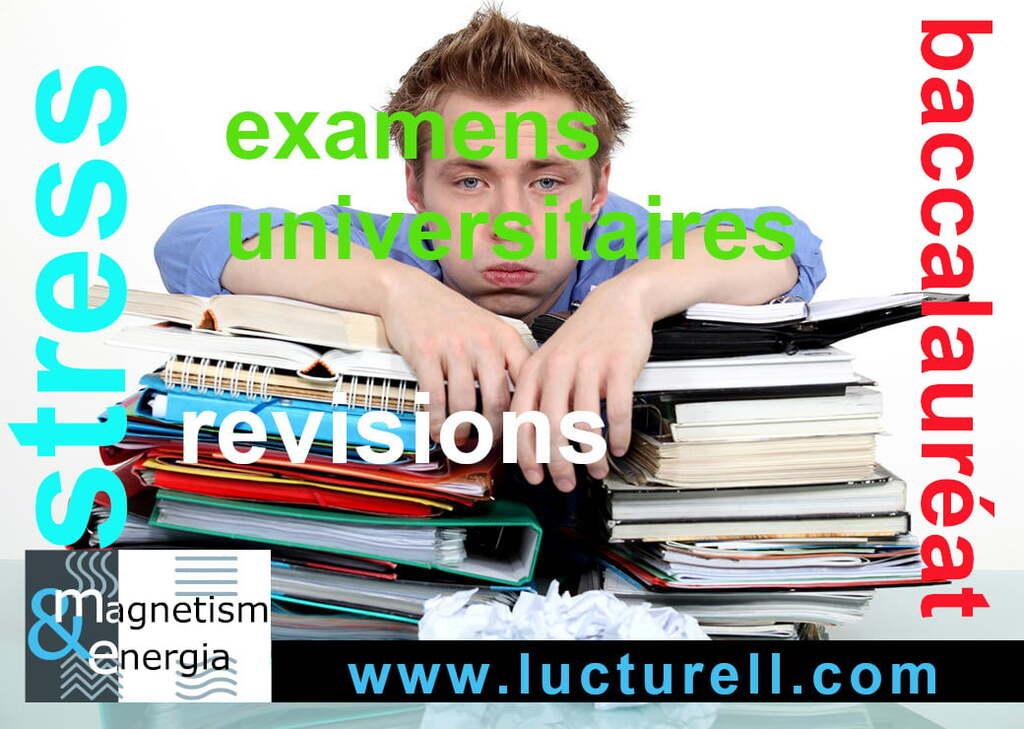 Comment réduire le stress des examens