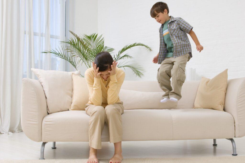 Comment solutionner en douceur le comportement d'un enfant difficile