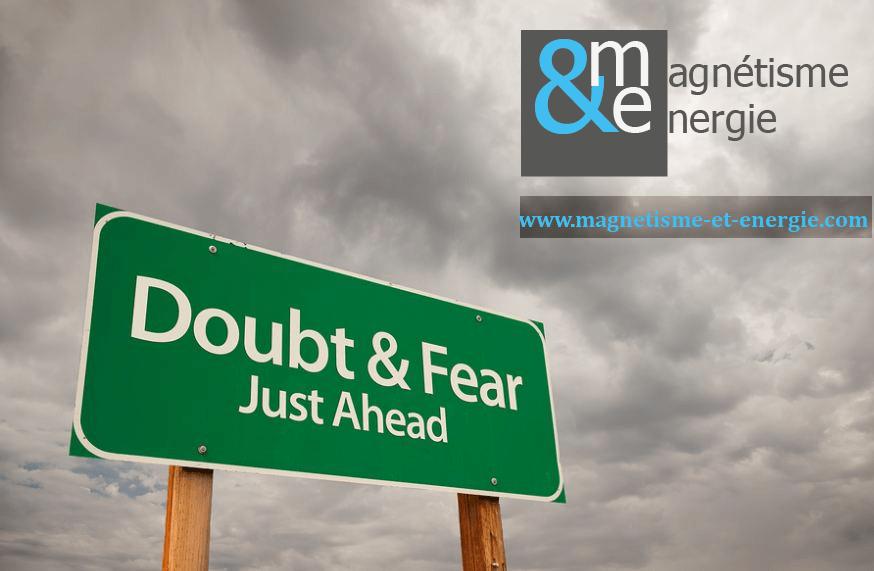 Surmonter la peur