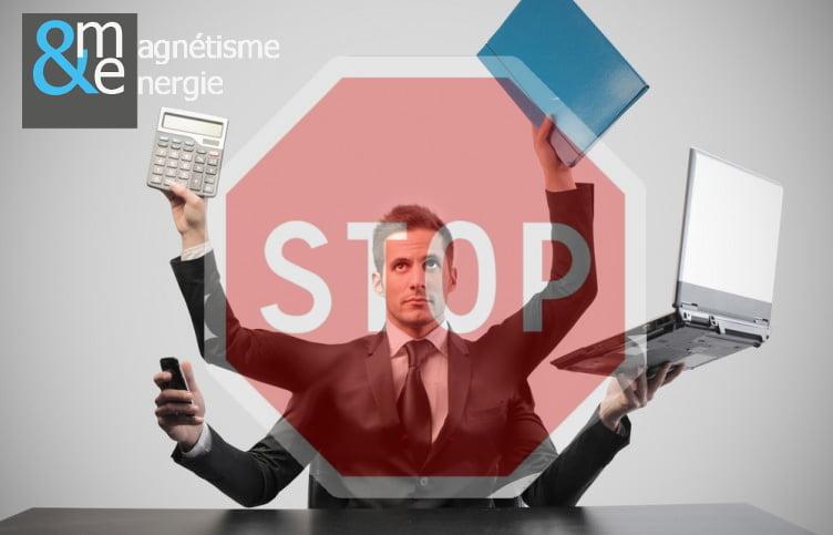 Méthode Stop