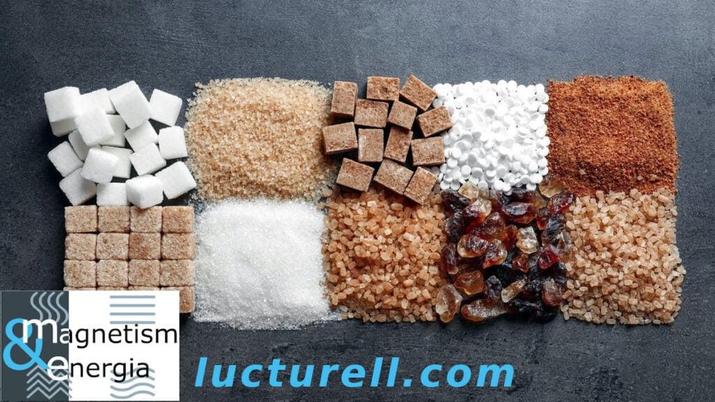 Le sucre, un agent inflammatoire