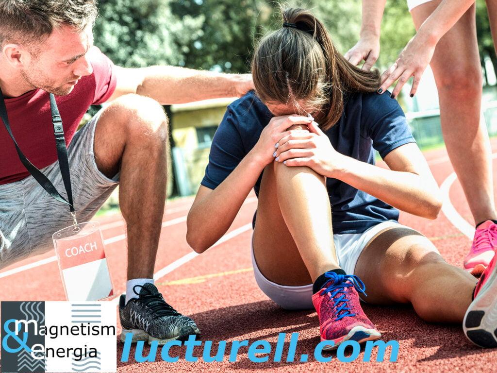 Soins énergétiques pour les athlètes